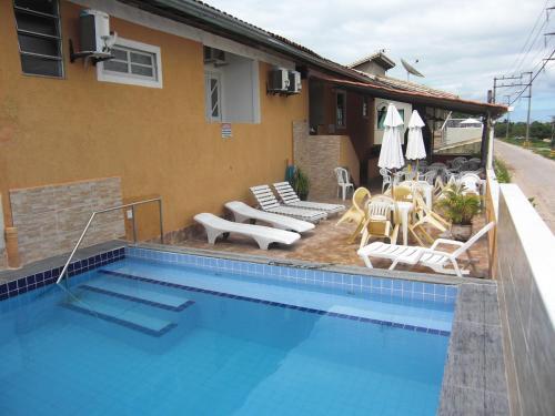 HotelResidencial Luanda