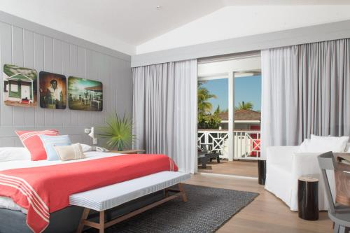 Coral Sands Hotel room photos