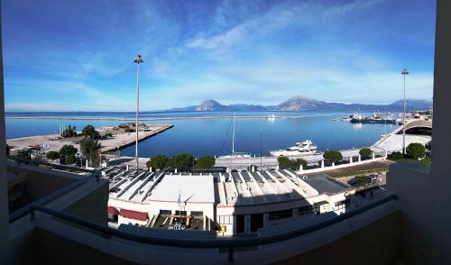 Hotel Acropole, 26221 Patras