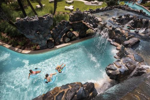 Four Seasons Resort Orlando at Walt Disney World Resort photo 17