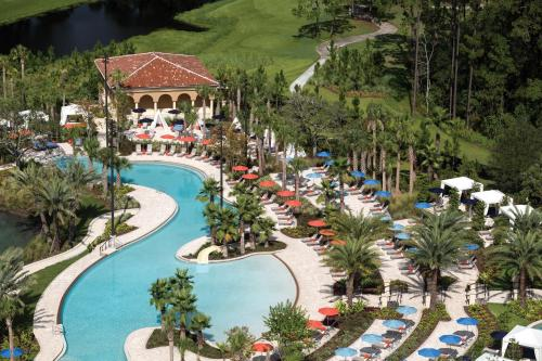Four Seasons Resort Orlando at Walt Disney World Resort photo 20