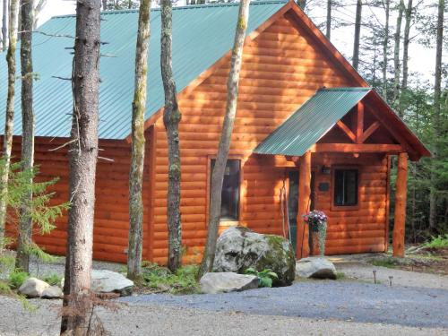 Robert Frost Mountain Cabins - Middlebury, VT 05766