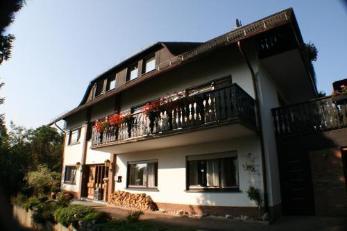 . Ferienwohnung am Wehlenbach