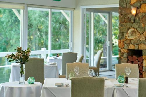 Cape Lodge Hotel Review, Margaret River, Australia