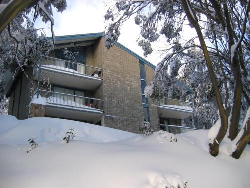 Brucktal Apartment - Accommodation - Falls Creek