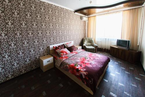 . Apartment on Gagarina 27/6