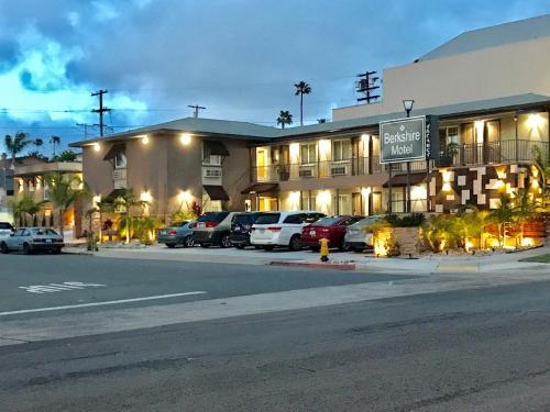 . Berkshire Motor Hotel