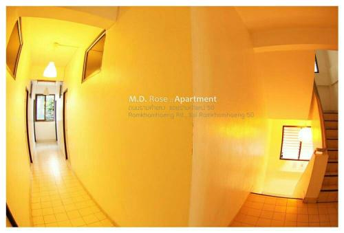 MD Rose Apartment photo 16