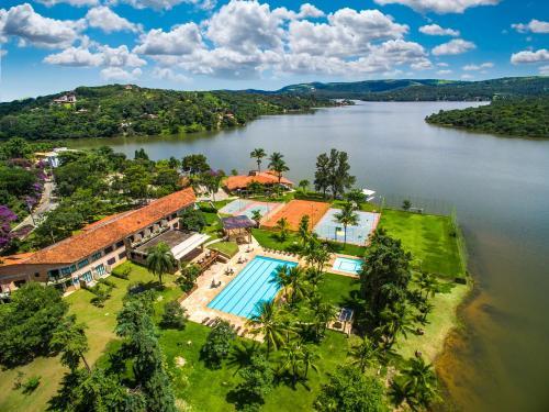 . Hotel Lago do Sol