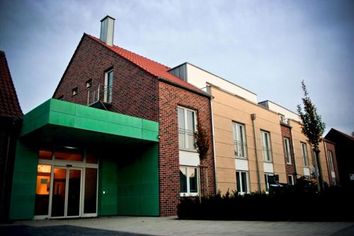 Accommodation in Coesfeld