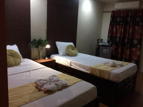 Manana Hotel