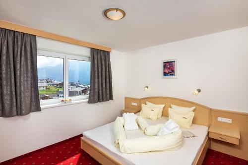 Фото отеля Apart-Hotel Bergkonig