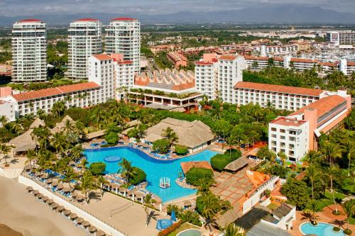 . Meliá Puerto Vallarta – All Inclusive