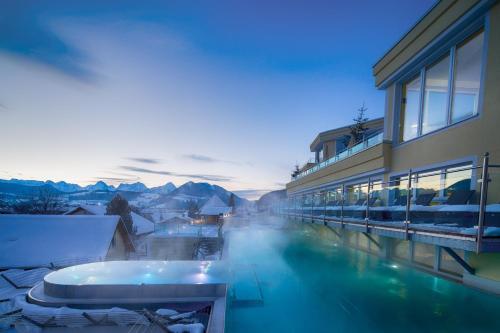 Dilly - Das Nationalpark Resort - Hotel - Windischgarsten