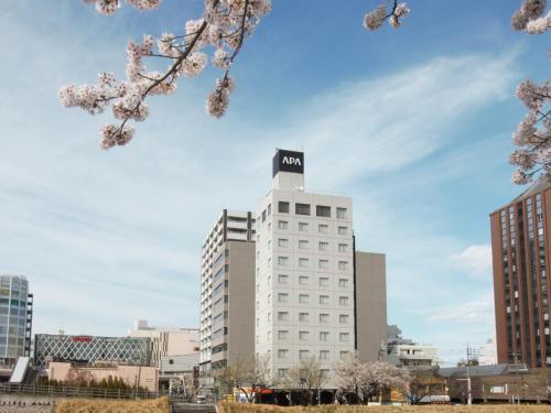 美图 - 站前APA酒店