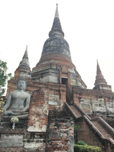 Baan Khun ya Ayutthaya photo 5