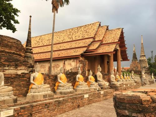 Baan Khun ya Ayutthaya photo 6