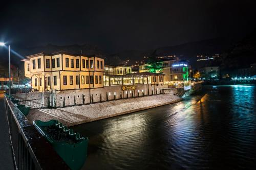 Boğazköy Sarıkonak Boutique & Spa Hotel Amasya