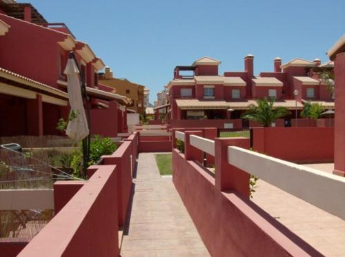 Albatros Resort zdjęcia pokoju
