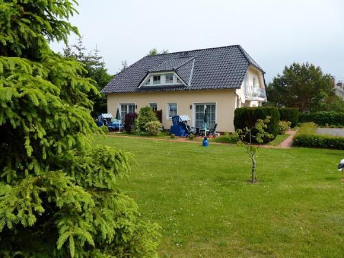 Gaestehaus Heuer
