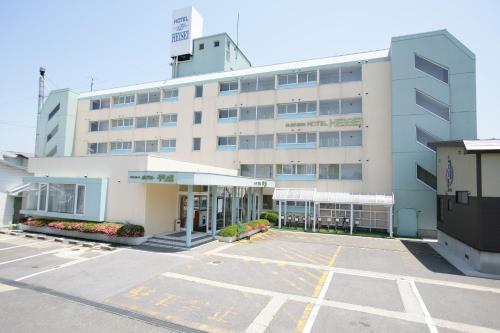 Business Hotel Heisei - Yonezawa