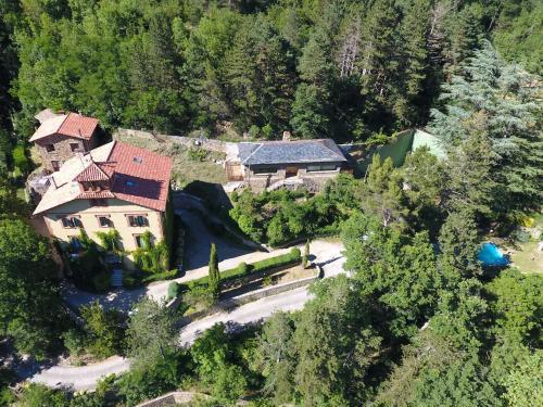 . Els Apartaments del bosc
