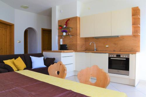 Sonnhof - Apartment - Trodena
