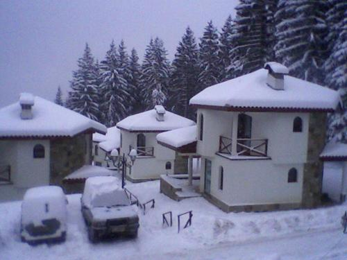 Snow White's Secret Chalet in the Forest - Pamporovo