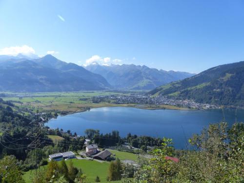 Haus am Erlberg Zell am See