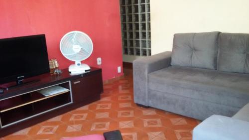 Quartos Em Casa Caxias - Pousada Paraíso zdjęcia pokoju