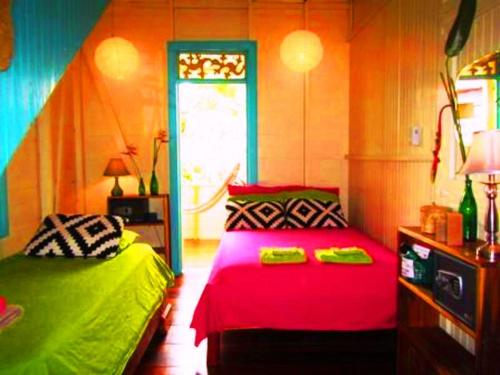 More about Bocas Beach House