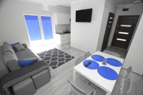 . Mazuria Apartamenty