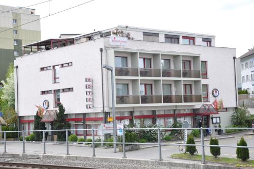 Hotel Bahnhof Zollikofen, 3052 Zollikofen