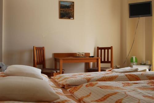 Penzion Relax 部屋の写真