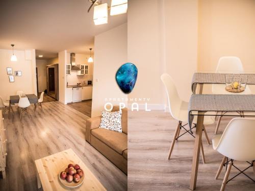 . Apartamenty Opal