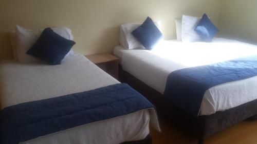 Hotel Hotel Blue Zafiro