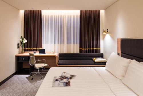 Camlux Hotel photo 10