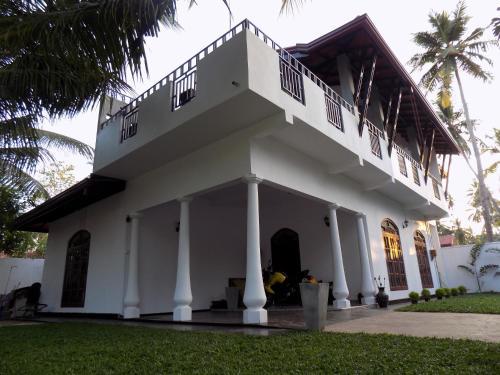 Фото отеля Prosperity Villa