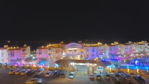 Al Ahmadi Plaza Resort