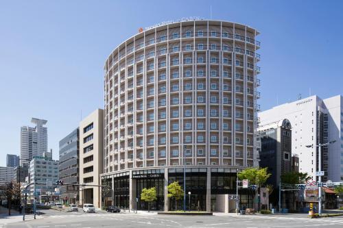 普乐美雅饭店 -CABIN- 大阪(Premier Hotel -CABIN- Osaka)