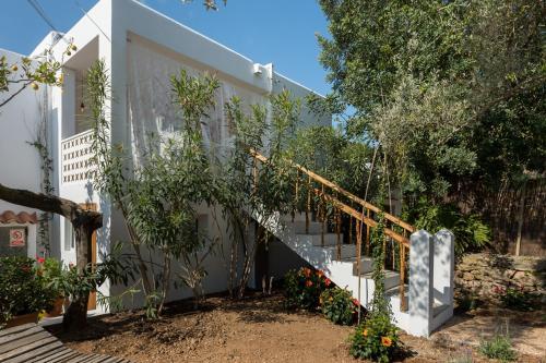 Habitación Familiar Agroturismo Ca Sa Vilda Marge 9