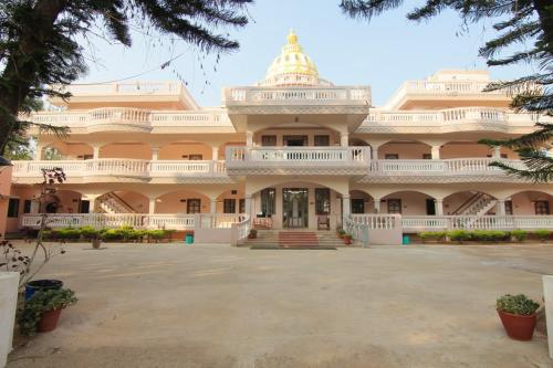 Jains Royal Palace Resorts
