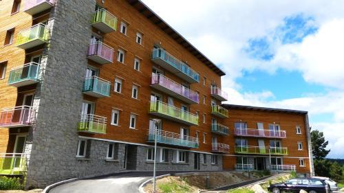 Accommodation in Font Romeu Odeillo Via