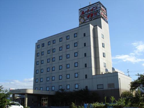 Hotel Route-Inn Itoigawa