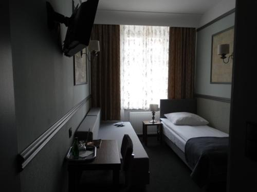 W Starej Kamienicy 部屋の写真