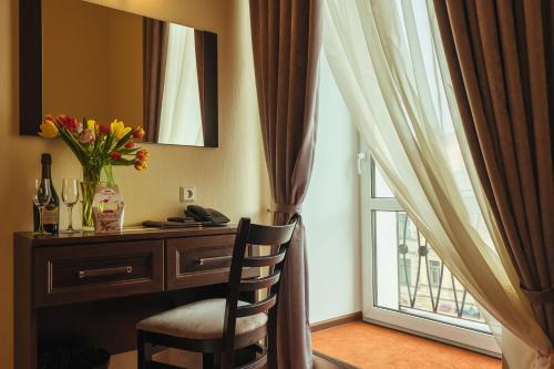 Hotel Adagio On Nevsky Prospect