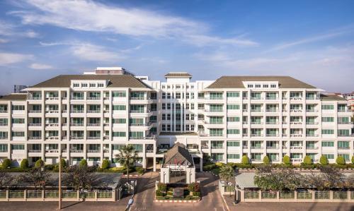 HotelSomerset Vientiane