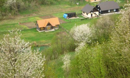 Plitvica selo