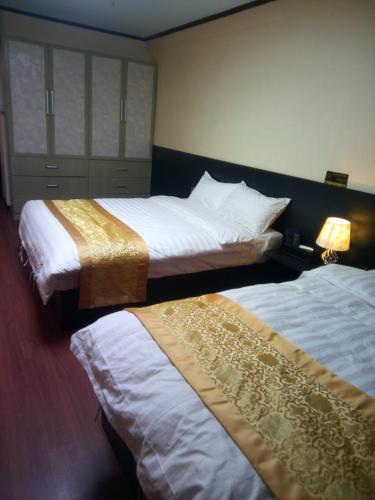 . Kyungjo APT Apartment
