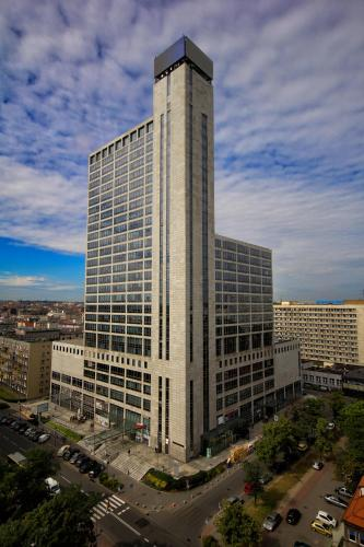 Courtyard by Marriott Katowice City Center Foto principal